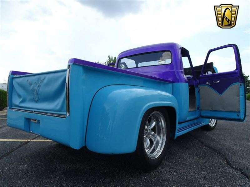 1955 Ford F100 for sale in for sale on GoCars