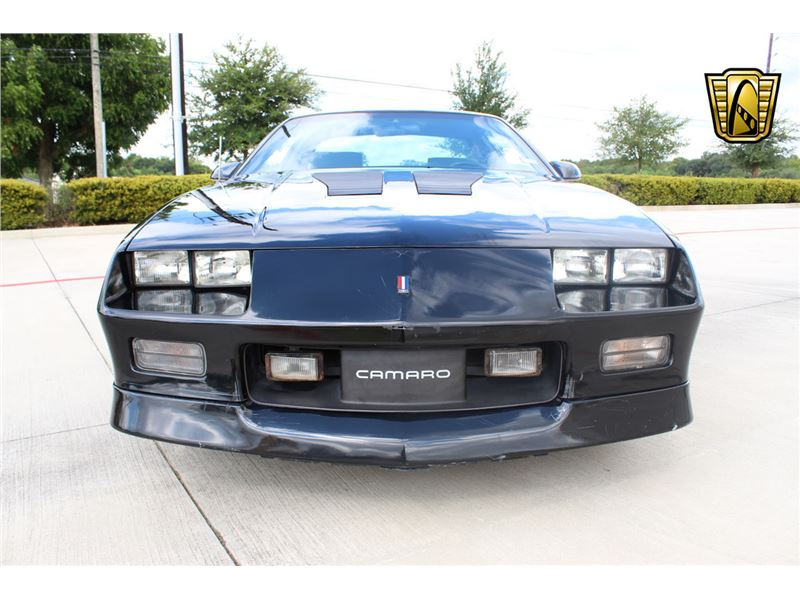 1988 Chevrolet Camaro for sale in for sale on GoCars