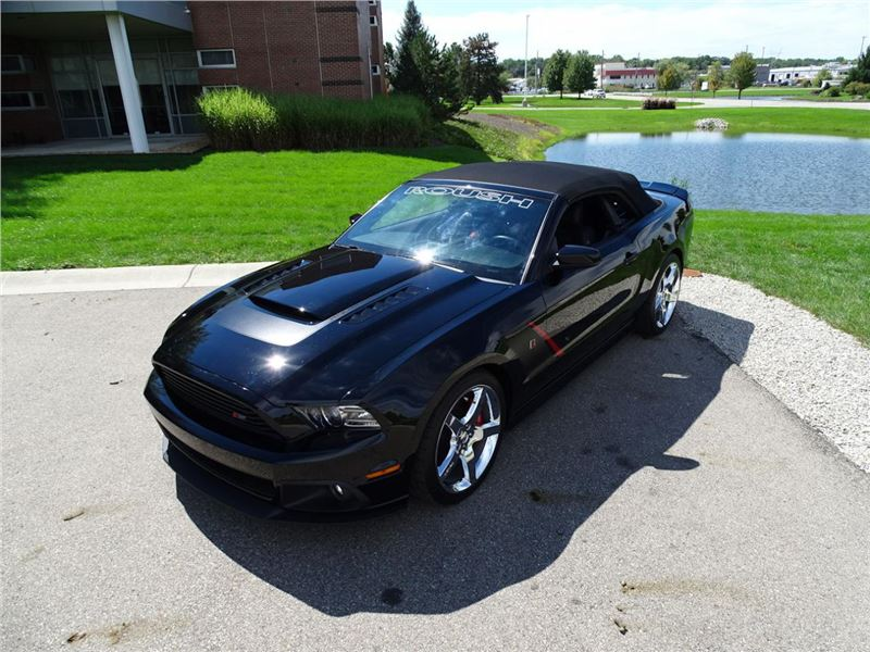 2013 Ford Mustang GT for sale in for sale on GoCars