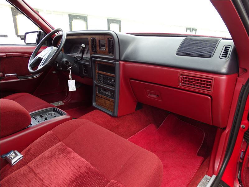 1986 Tiffany Classic for sale in for sale on GoCars