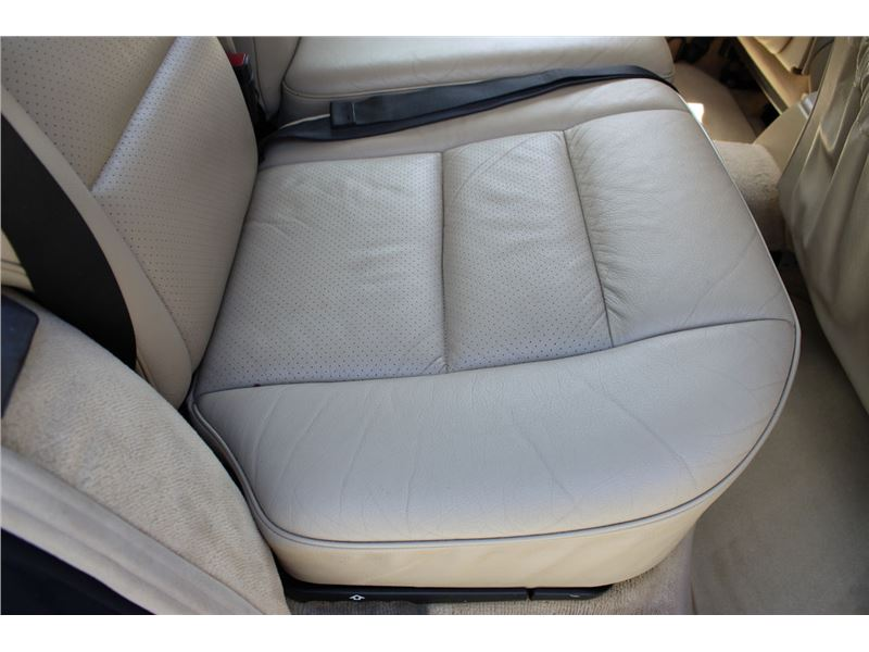 1995 Mercedes-Benz E320 for sale in for sale on GoCars