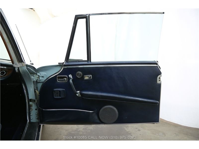 1969 Mercedes-Benz 280SE for sale in for sale on GoCars