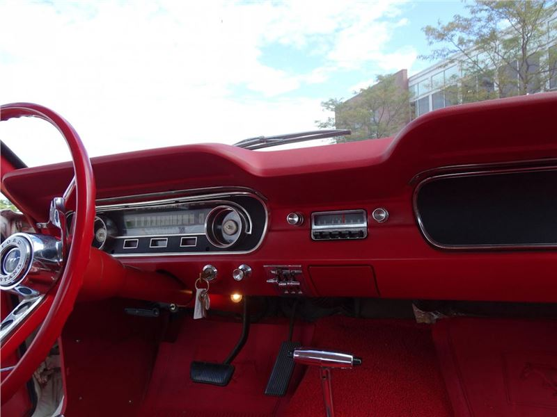 1965 Ford Mustang for sale in for sale on GoCars