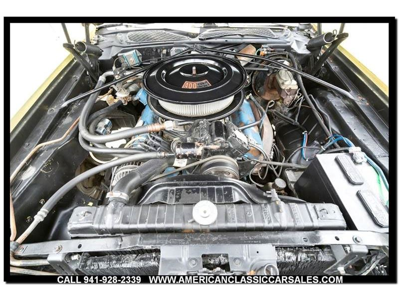 1973 Plymouth Satellite for sale in for sale on GoCars