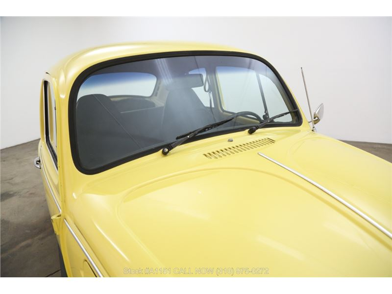 1973 Volkswagen Beetle for sale in for sale on GoCars