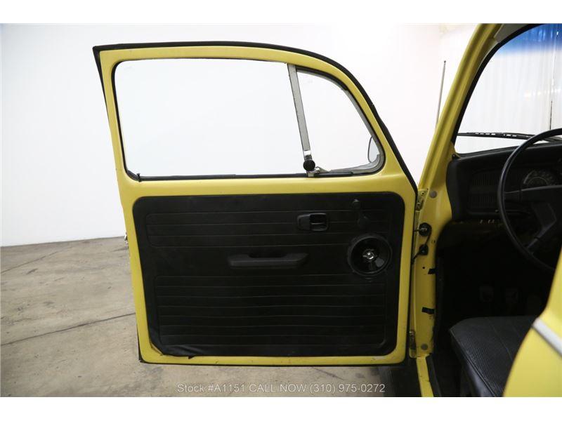1973 Volkswagen Beetle for sale in for sale on GoCars