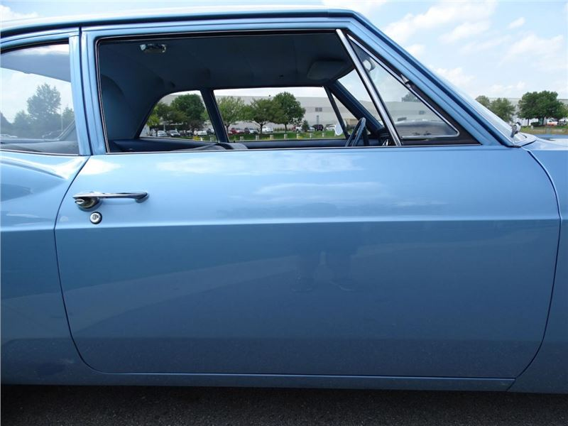 1966 Chevrolet Biscayne for sale in for sale on GoCars