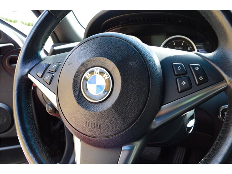 2007 BMW 650i for sale in for sale on GoCars
