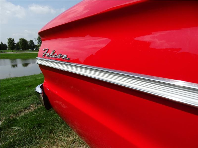 1963 Ford Falcon for sale in for sale on GoCars