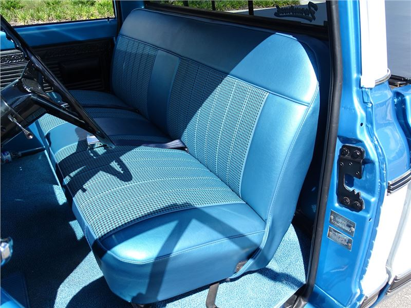 1969 Chevrolet C20 for sale in for sale on GoCars
