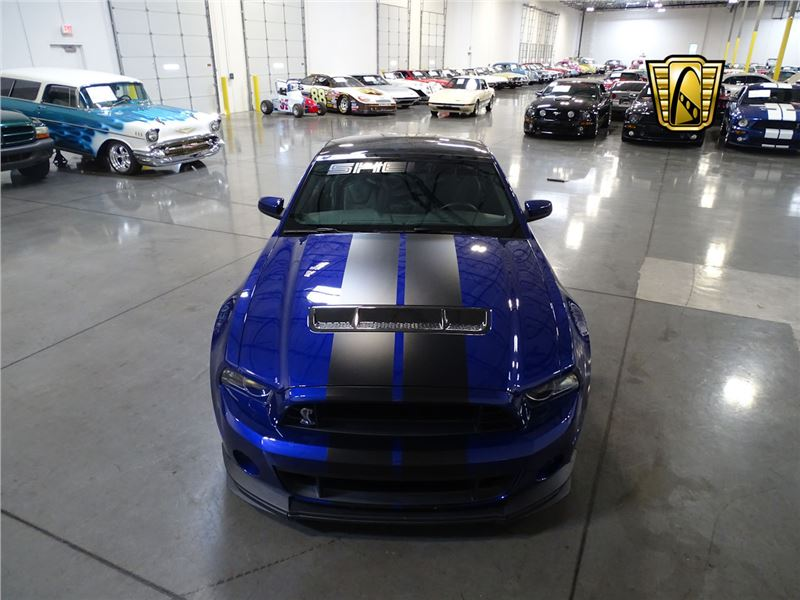 2013 Ford Mustang for sale in for sale on GoCars