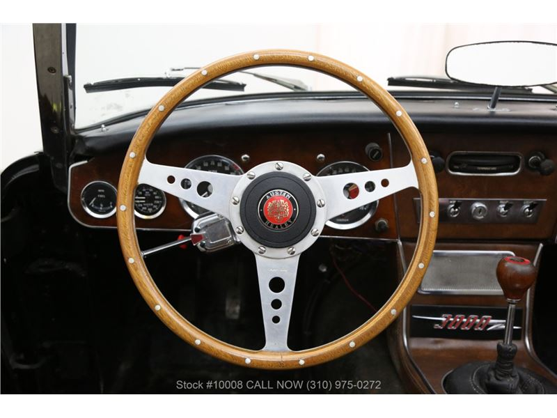 1967 Austin-Healey 3000 BJ8 for sale in for sale on GoCars