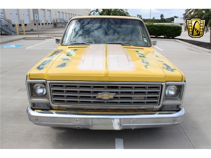 1979 Chevrolet C10 for sale in for sale on GoCars