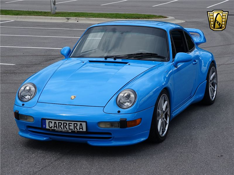 1995 Porsche 911 for sale in for sale on GoCars