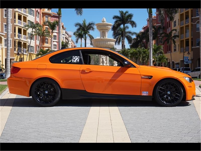 2013 BMW M3 LIME ROCK PARK EDITION for sale in for sale on GoCars