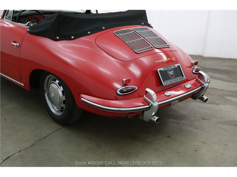 1964 Porsche 356C for sale in for sale on GoCars
