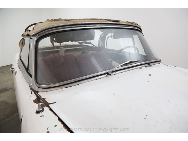 1959 Mercedes-Benz 220SE for sale in for sale on GoCars