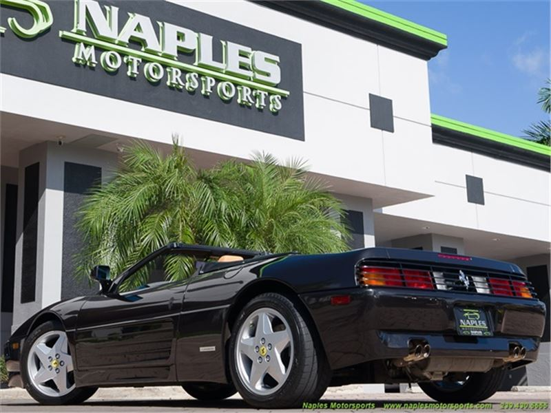 1994 Ferrari 348 Spider for sale in for sale on GoCars