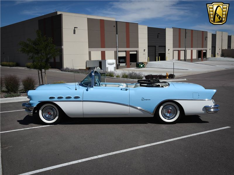 1956 Buick Special for sale in for sale on GoCars