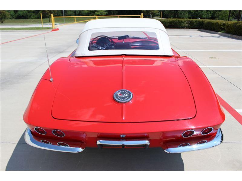 1962 chevrolet corvette for sale gc 35716 gocars. Black Bedroom Furniture Sets. Home Design Ideas
