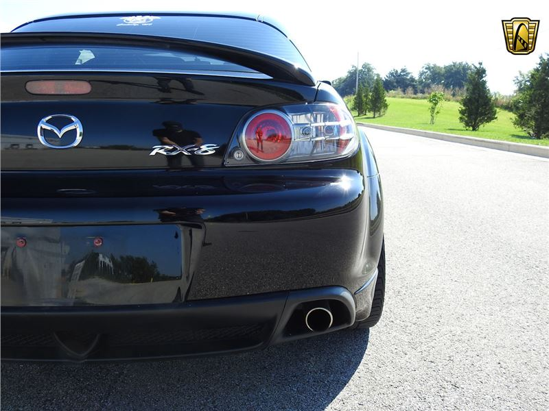 2004 Mazda RX8 for sale in for sale on GoCars