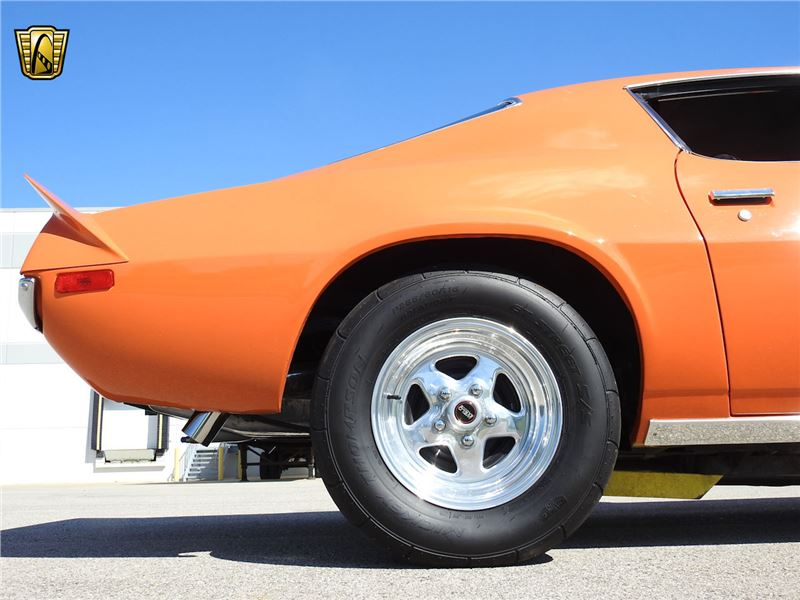 1972 Chevrolet Camaro for sale in for sale on GoCars