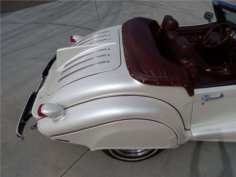 1993 Besasie Roadster for sale in for sale on GoCars