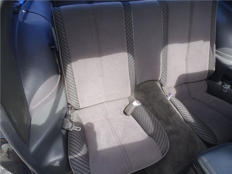 1984 Chevrolet Camaro for sale in for sale on GoCars