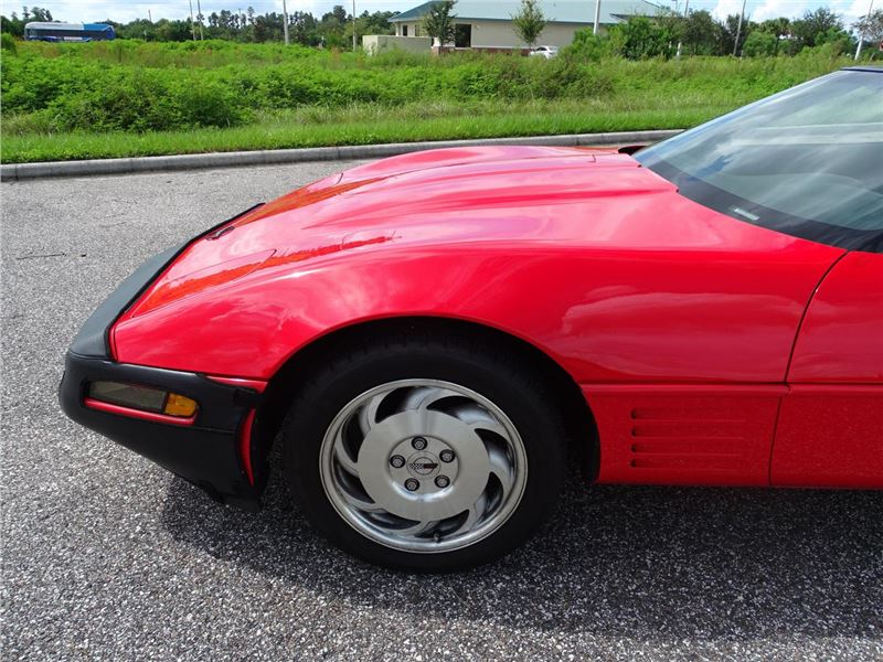 1994 Chevrolet Corvette for sale in for sale on GoCars