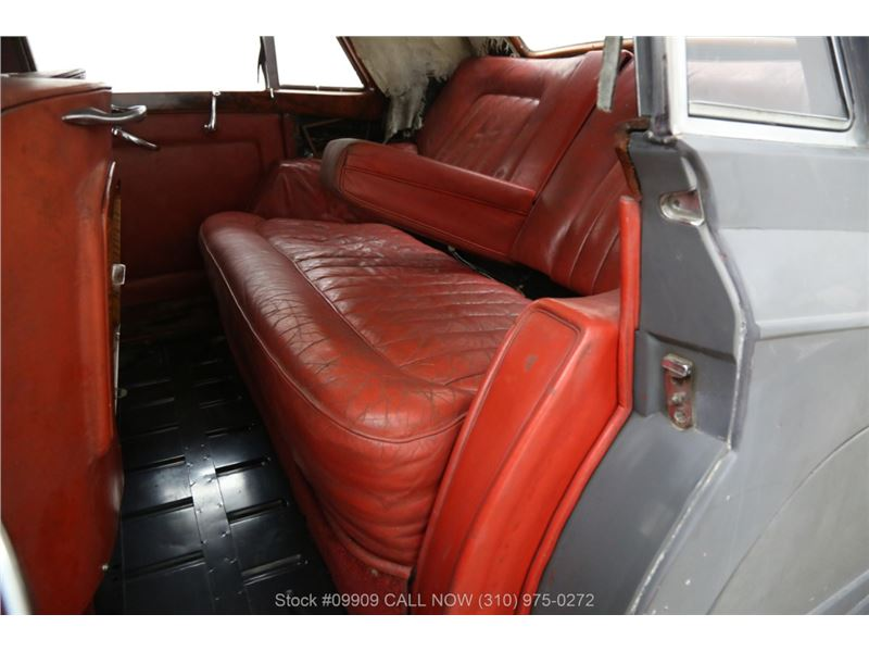 1954 Bentley R-Type for sale in for sale on GoCars