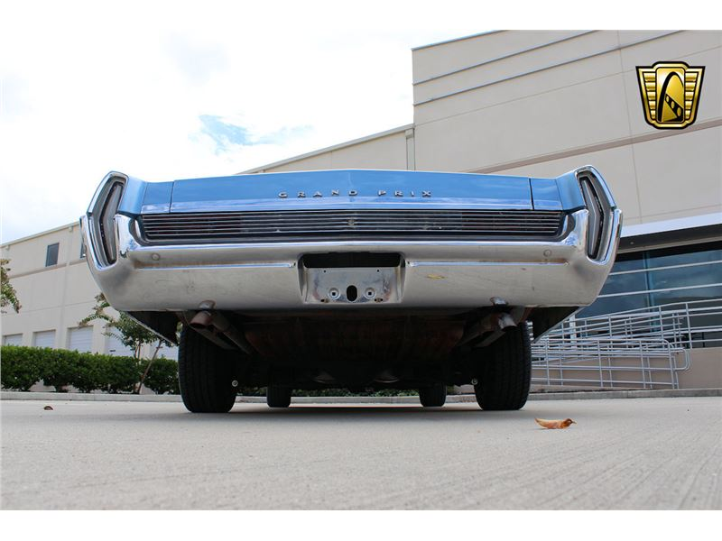 1964 Pontiac Grand Prix for sale in for sale on GoCars