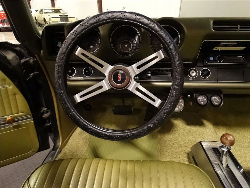 1968 Oldsmobile Cutlass for sale on GoCars