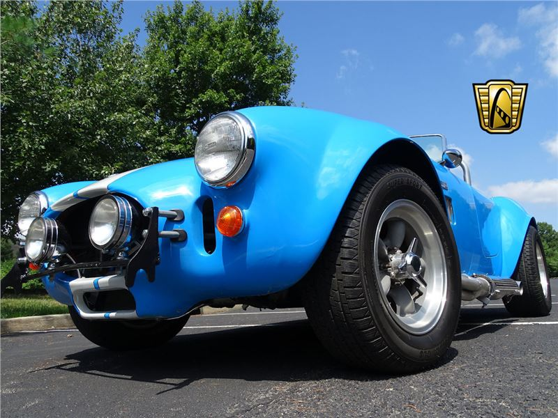 1965 AC Cobra for sale in for sale on GoCars