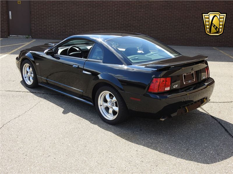 2002 Ford Mustang for sale in for sale on GoCars