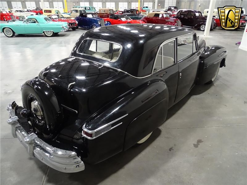 1948 Lincoln Continental for sale in for sale on GoCars