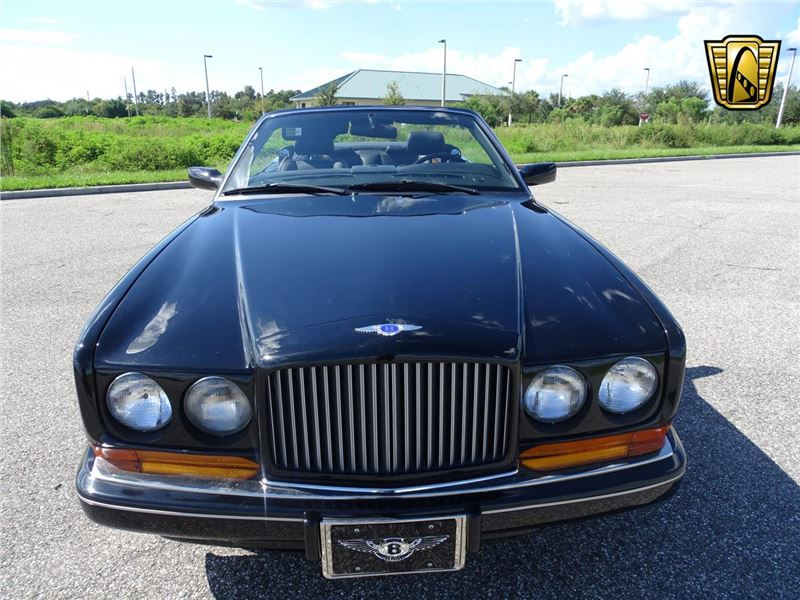 1997 Bentley Azure for sale in for sale on GoCars