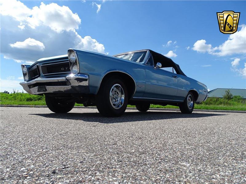 1965 Pontiac LeMans for sale in for sale on GoCars