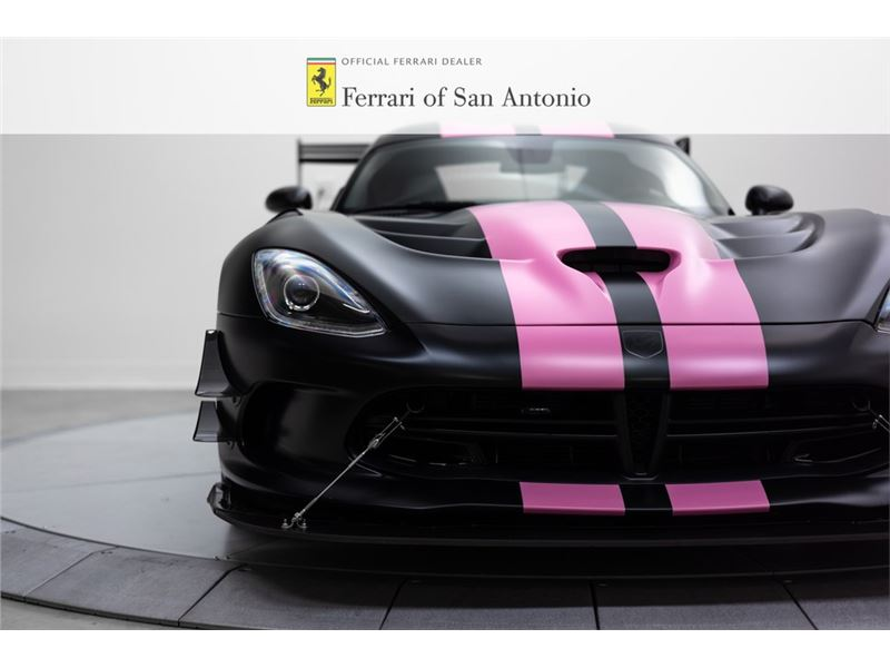 2016 Dodge Viper for sale in for sale on GoCars
