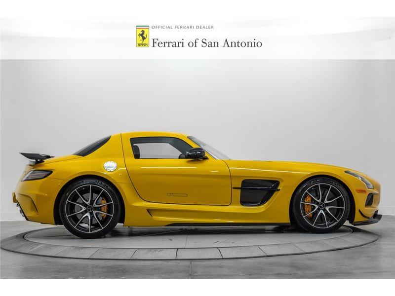 2014 Mercedes-Benz SLS AMG for sale in for sale on GoCars