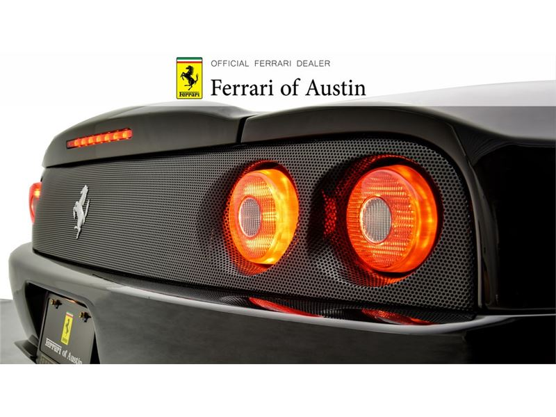 2004 Ferrari 360 Modena for sale in for sale on GoCars