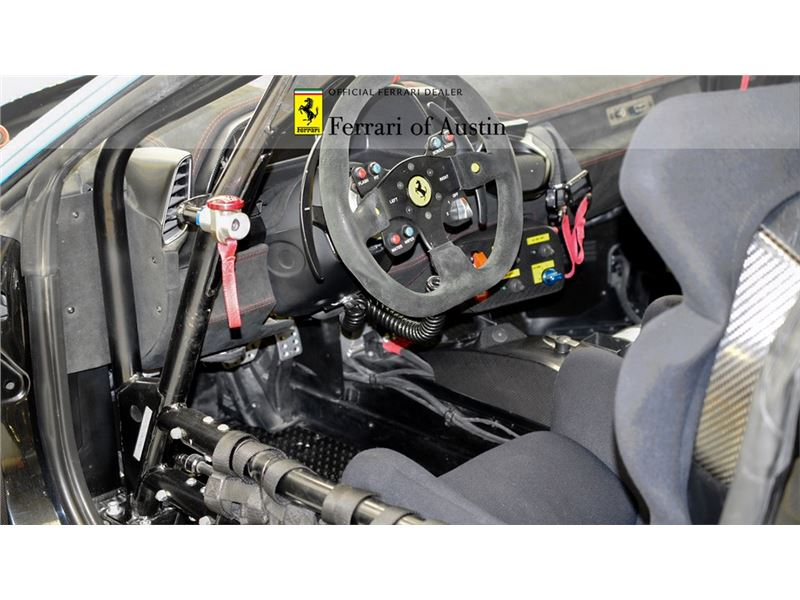 2013 Ferrari 458 Challenge Evo for sale in for sale on GoCars