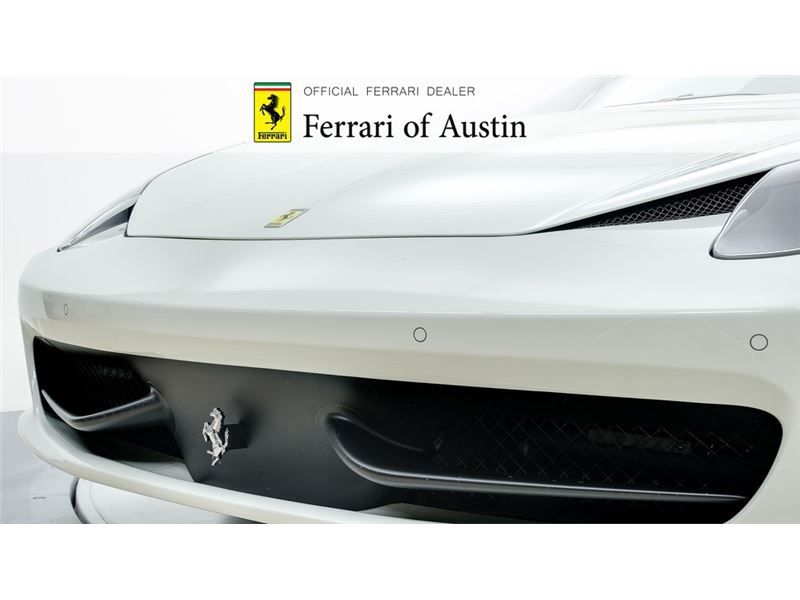 2015 Ferrari 458 Spider for sale in for sale on GoCars