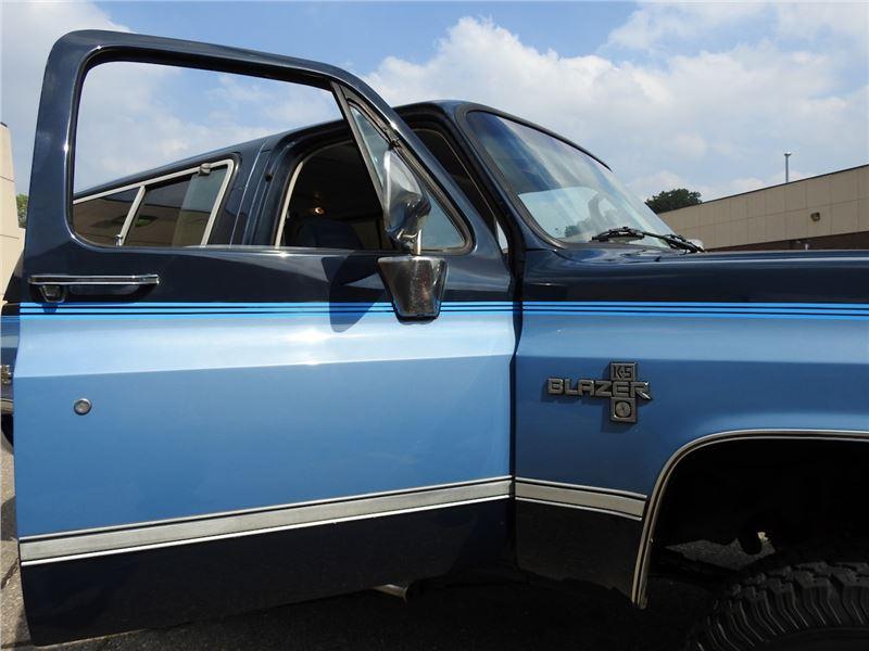 1987 Chevrolet V10 for sale in for sale on GoCars