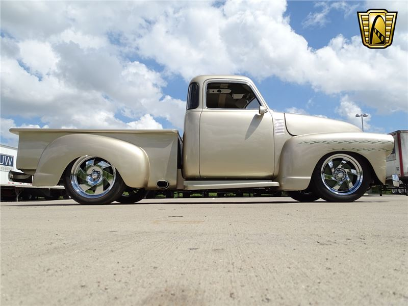 1948 Chevrolet 3100 for sale in for sale on GoCars