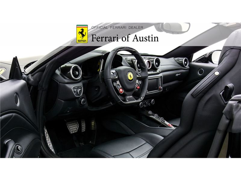 2016 Ferrari California for sale in for sale on GoCars