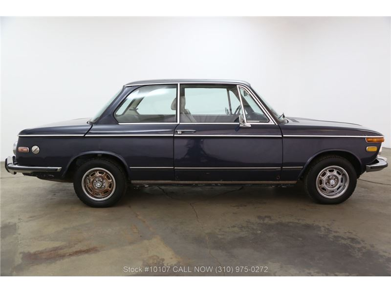 1973 BMW 2002tii for sale in for sale on GoCars