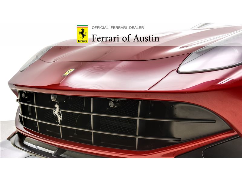 2014 Ferrari F12berlinetta for sale in for sale on GoCars