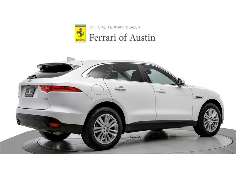 2017 Jaguar F-PACE for sale in for sale on GoCars