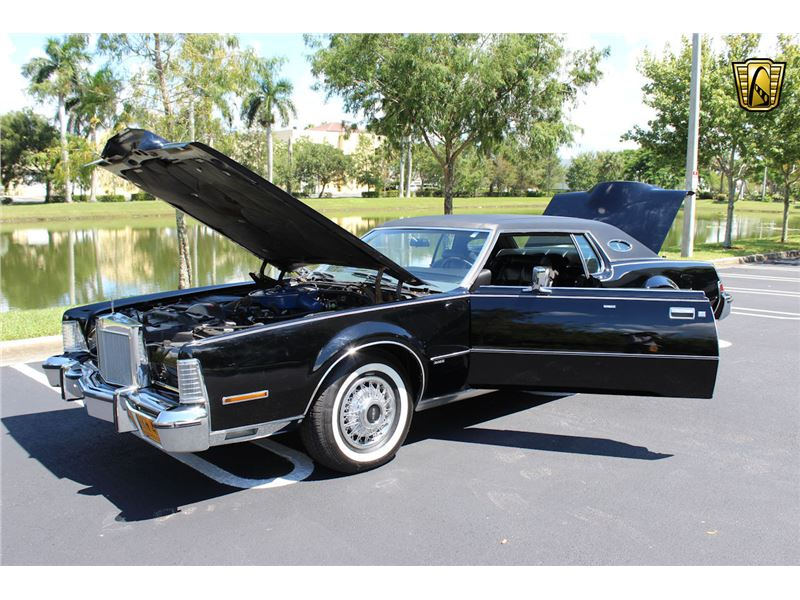 1974 Lincoln Mark for sale in for sale on GoCars