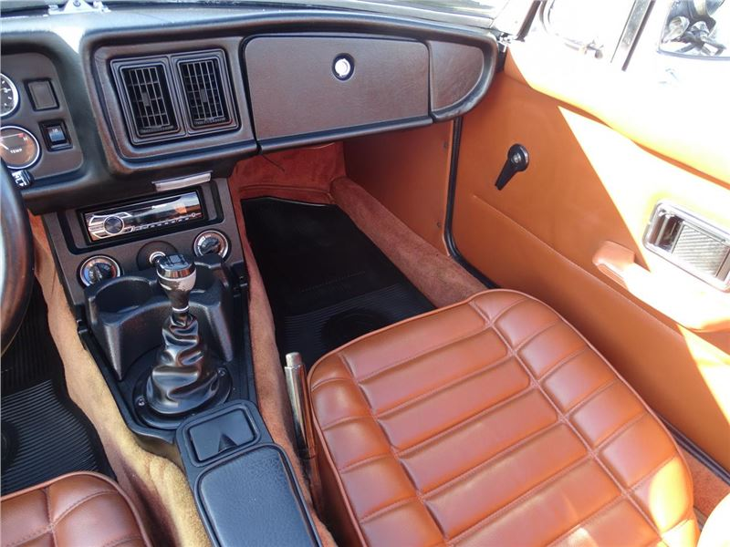 1979 MG MGB for sale in for sale on GoCars